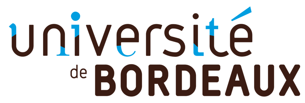 logo université bordeaux